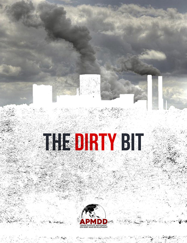 The DIRTY BIT: The Asia's Dirty Companies (ADC) campaign